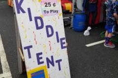 7-Kiddie-Tent